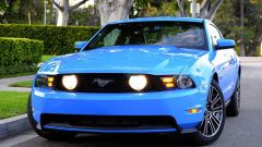 Ford Mustang 2010 - Immagine: 13
