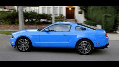 Ford Mustang 2010 - Immagine: 14
