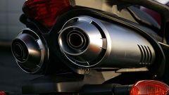 In sella a: Yamaha FZ6 - Immagine: 10
