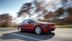 Ford Mustang 2010 - Immagine: 16