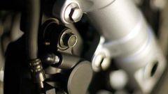 In sella a: Yamaha FZ6 - Immagine: 14