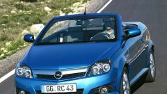 Anteprima: Opel Tigra TwinTop - Immagine: 7