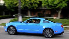 Ford Mustang 2010 - Immagine: 17