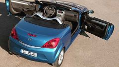 Anteprima: Opel Tigra TwinTop - Immagine: 2