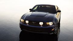 Ford Mustang 2010 - Immagine: 18