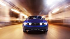 Ford Mustang 2010 - Immagine: 19