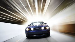 Ford Mustang 2010 - Immagine: 20