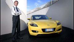 Comprereste una Mazda da quest'uomo? - Immagine: 1