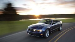 Ford Mustang 2010 - Immagine: 23
