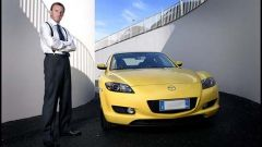 Comprereste una Mazda da quest'uomo? - Immagine: 8