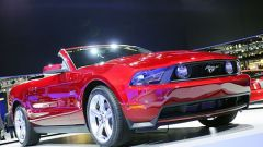 Ford Mustang 2010 - Immagine: 25