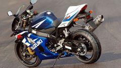 Suzuki GSX-R 600 '04 - Immagine: 17