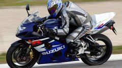 Suzuki GSX-R 600 '04 - Immagine: 21