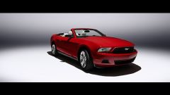 Ford Mustang 2010 - Immagine: 28