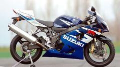 Suzuki GSX-R 600 '04 - Immagine: 2