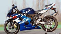 Suzuki GSX-R 600 '04 - Immagine: 4
