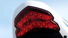 Suzuki GSX-R 600 '04 - Immagine: 9