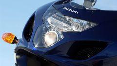 Suzuki GSX-R 600 '04 - Immagine: 10