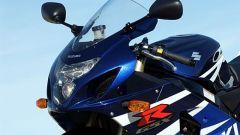 Suzuki GSX-R 600 '04 - Immagine: 11