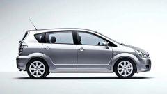 Anteprima: Toyota Corolla Verso 2004 - Immagine: 8