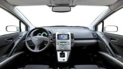 Anteprima: Toyota Corolla Verso 2004 - Immagine: 7