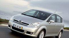 Anteprima: Toyota Corolla Verso 2004 - Immagine: 6