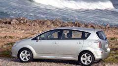 Anteprima: Toyota Corolla Verso 2004 - Immagine: 5