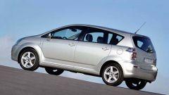 Anteprima: Toyota Corolla Verso 2004 - Immagine: 4