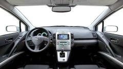 Anteprima: Toyota Corolla Verso 2004 - Immagine: 10