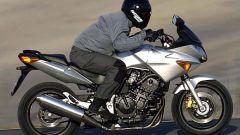 Honda CBF 600 ABS - Immagine: 1