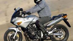 Honda CBF 600 ABS - Immagine: 22