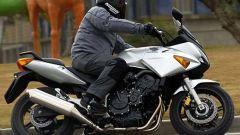 Honda CBF 600 ABS - Immagine: 13