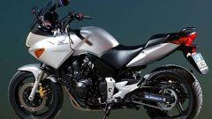Honda CBF 600 ABS - Immagine: 12