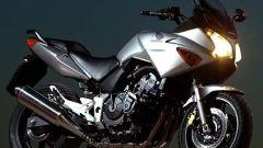 Honda CBF 600 ABS - Immagine: 2