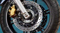 Honda CBF 600 ABS - Immagine: 3