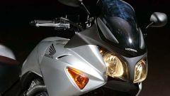 Honda CBF 600 ABS - Immagine: 4