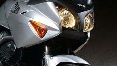 Honda CBF 600 ABS - Immagine: 5