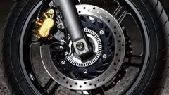 Honda CBF 600 ABS - Immagine: 7