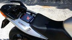 Honda CBF 600 ABS - Immagine: 10