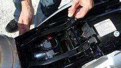 Honda CBF 600 ABS - Immagine: 11