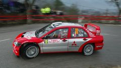 Mondiale Rally 2004: le protagoniste - Immagine: 13