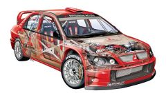 Mondiale Rally 2004: le protagoniste - Immagine: 15
