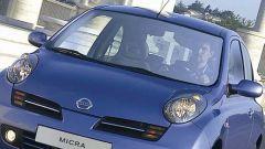 Nissan Micra 1.5 dCi 82cv - Immagine: 18