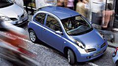 Nissan Micra 1.5 dCi 82cv - Immagine: 21