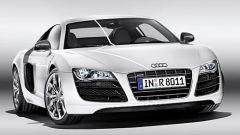 Audi R8 V10 - Immagine: 1