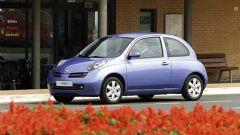 Nissan Micra 1.5 dCi 82cv - Immagine: 23