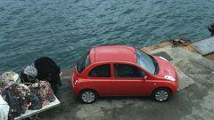 Nissan Micra 1.5 dCi 82cv - Immagine: 25