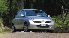Nissan Micra 1.5 dCi 82cv - Immagine: 4