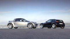 Smart Roadster e R-Coupé Brabus - Immagine: 2