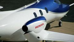 Hondajet: vola fino a 757 km/h - Immagine: 13